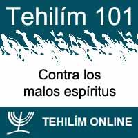 Tehilím 101