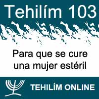 Tehilím 103