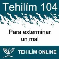 Tehilím 104