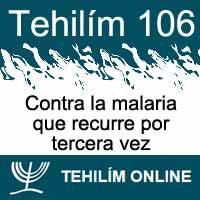 Tehilím 106