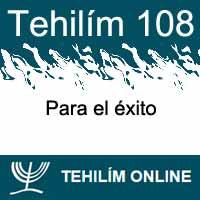 Tehilím 108