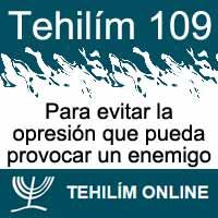 Tehilím 109