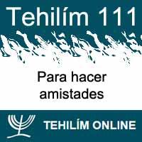 Tehilím 111