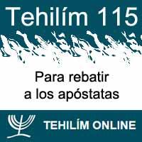 Tehilím 115
