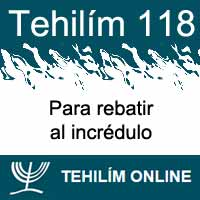 Tehilím 118