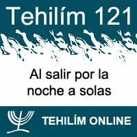 Tehilím 121