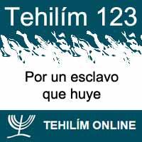 Tehilím 123