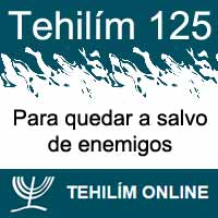 Tehilím 125
