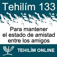 Tehilím 133