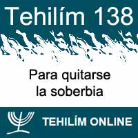 Tehilím 138