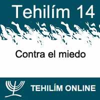 Tehilím 14