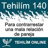 Tehilím 140