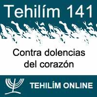 Tehilím 141