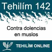 Tehilím 142