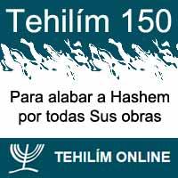 Tehilím 150