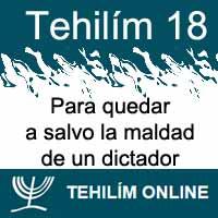 Tehilím 18