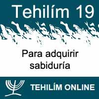 Tehilím 19
