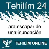 Tehilím 24