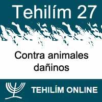 Tehilím 27