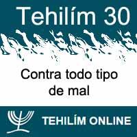 Tehilím 30