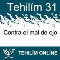Tehilím 31