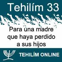 Tehilím 33