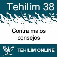 Tehilím 38