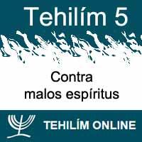 Tehilím 5