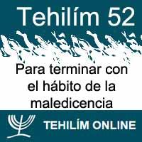 Tehilím 52