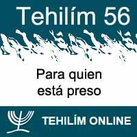 Tehilím 56