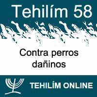 Tehilím 58