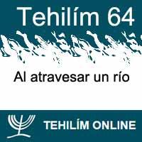 Tehilím 64