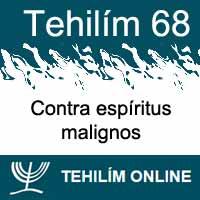 Tehilím 68