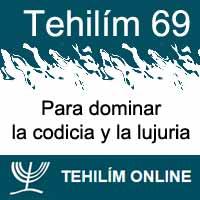 Tehilím 69
