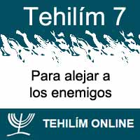 Tehilím 7