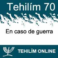 Tehilím 70