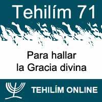 Tehilím 71