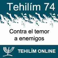 Tehilím 74