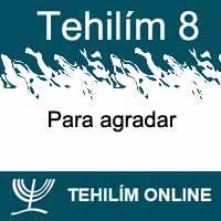 Tehilím 8
