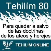 Tehilím 80