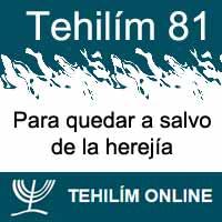 Tehilím 81