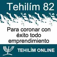 Tehilím 82