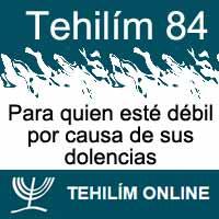 Tehilím 84