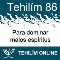 Tehilím 86