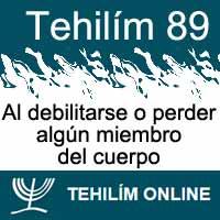 Tehilím 89