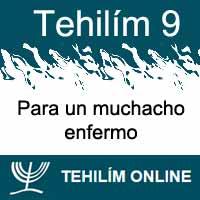 Tehilím 9