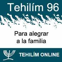 Tehilím 96