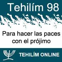 Tehilím 98