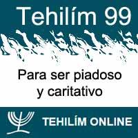 Tehilím 99