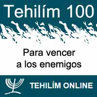 Tehilím 100
